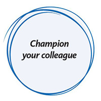 [.ZA-en South Africa (english)] Champion your colleagues